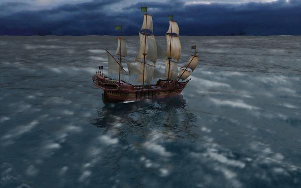 Clear Sailing